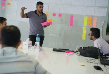 النظام البيئي لريادة الاعمال في الموصل 2019